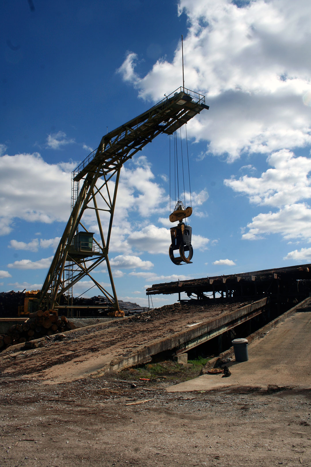 McShan Lumber   On The Edge
