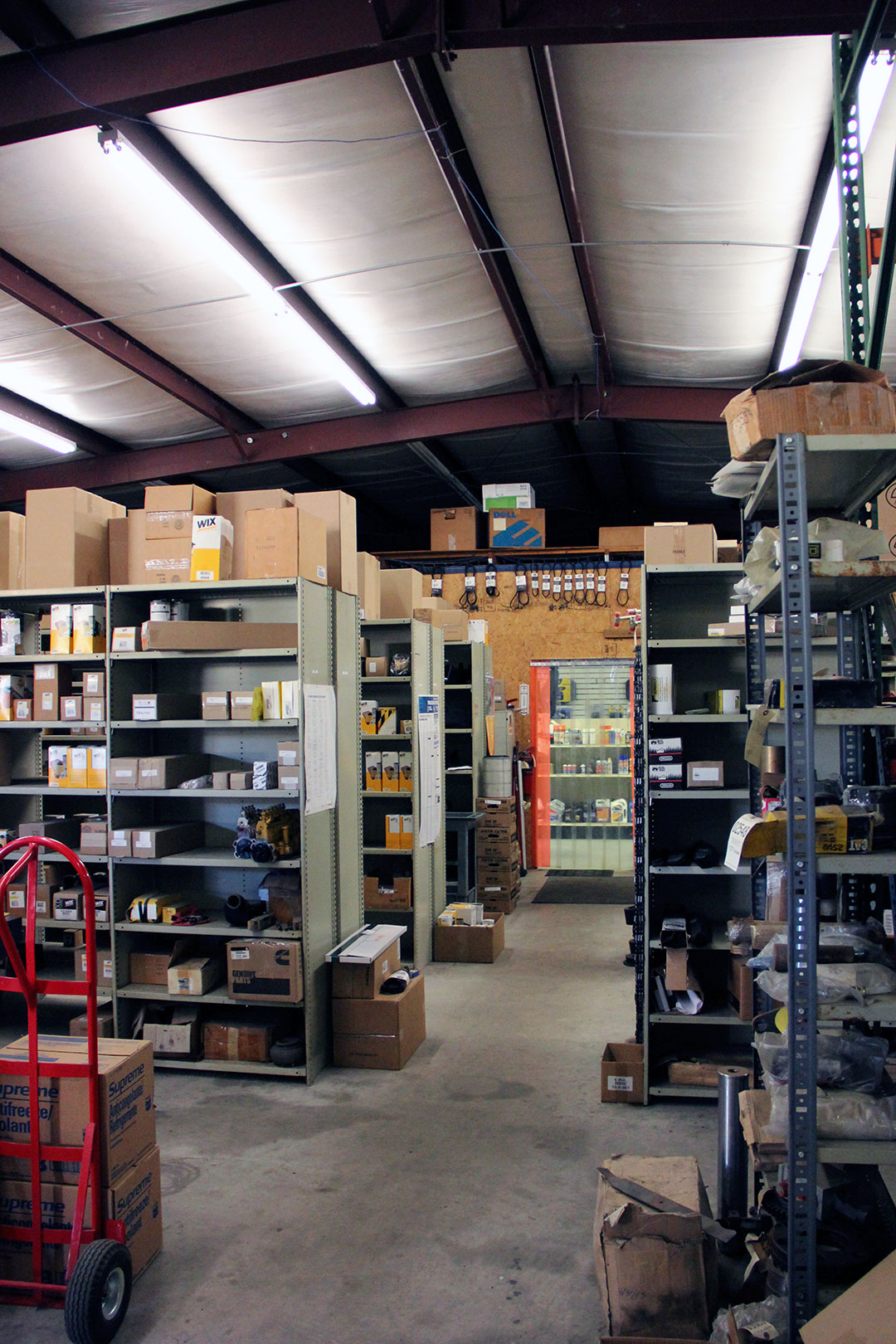 Wood Products, Inc.   Sum Of The Parts