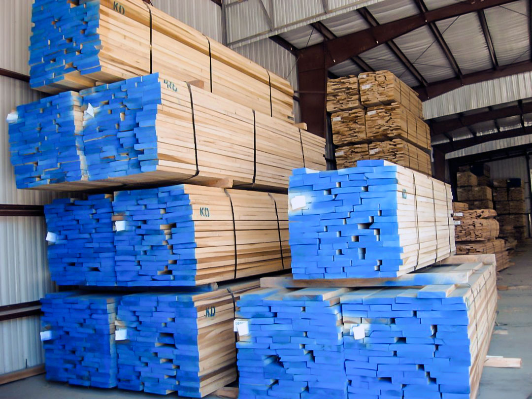 Gilkey Lumber Company   Everything's In Place