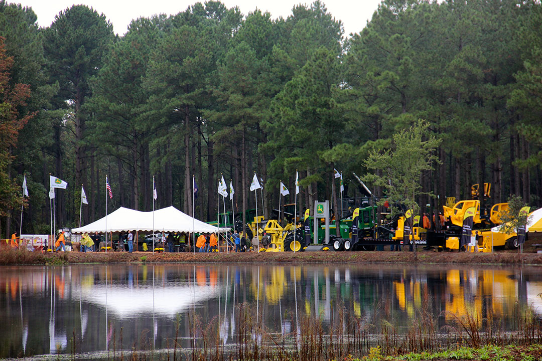 Mid-Atlantic Logging & Biomass Expo