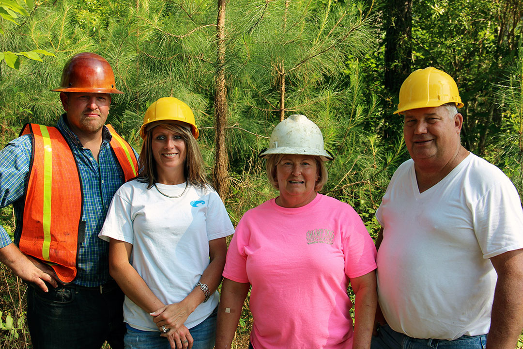 Timber Company   Rising To The Occasion