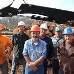 Forrest Logging LLC