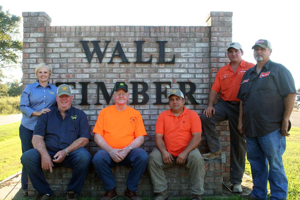 Robert W. Wall, Inc.   Wall's Way