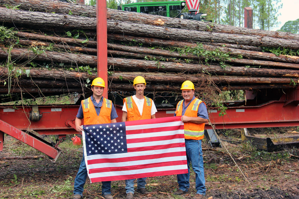 D&S Griffis Timber, Inc.   Great Fit