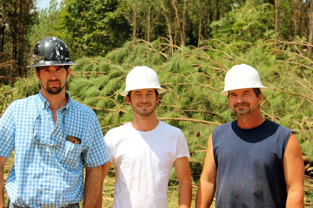 Miller Timber   Road To Success
