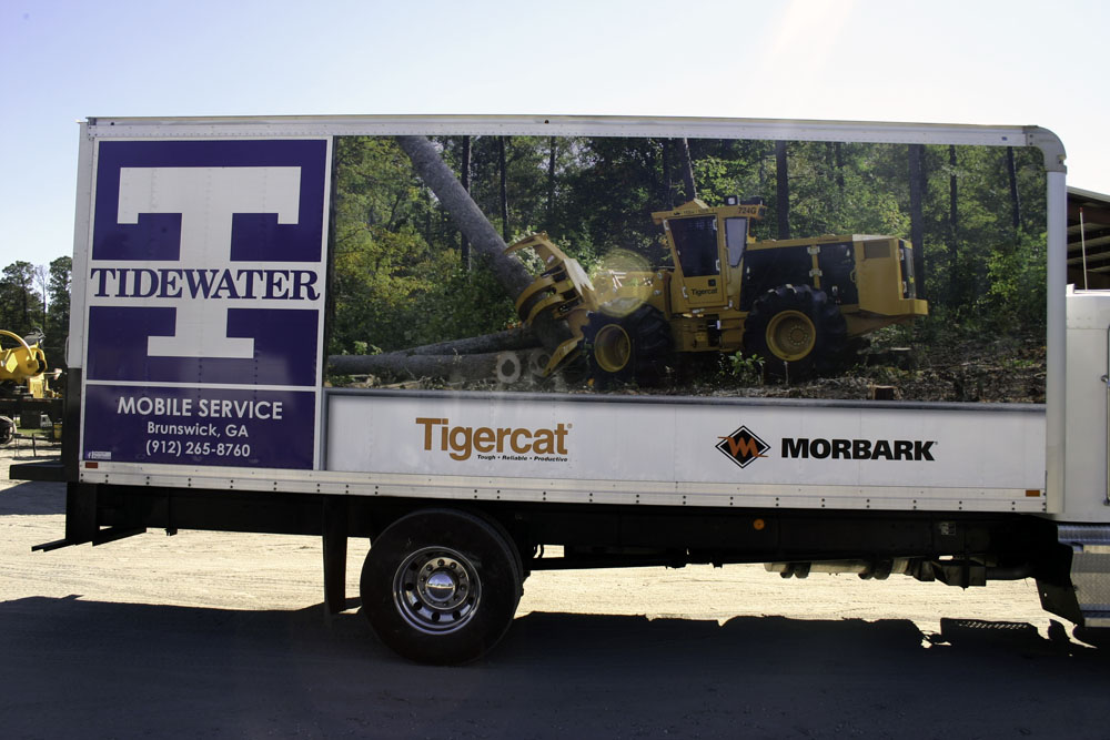 Tidewater Equipment Company   Rising Tide