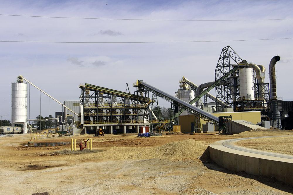 Colombo Energy Company   High Energy