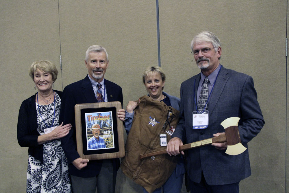 American Loggers Council 23rd Annual Meeting