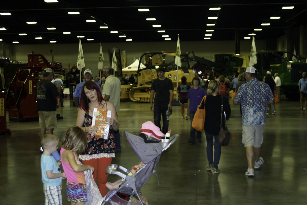Southwest Forest Products Expo