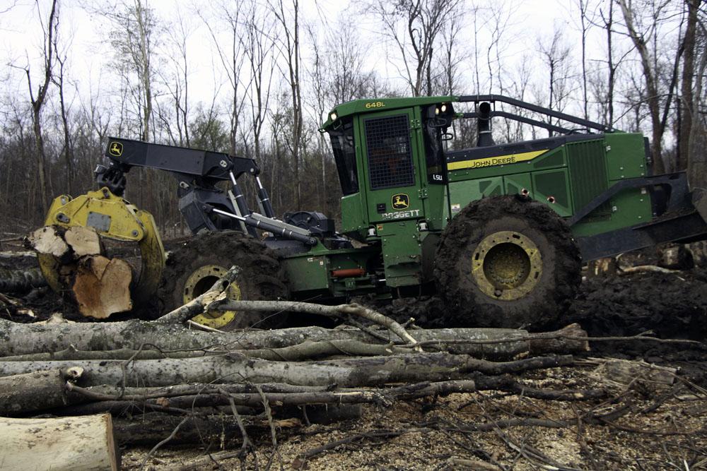 Delta Timber Cutting Company, Inc.   Sullivan Legacy