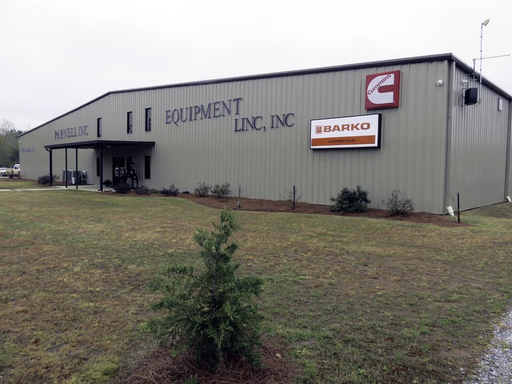 Equipment Linc LLC Open House