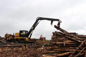 Summit Logging